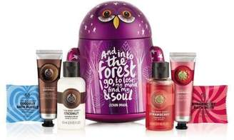The Body Shop Olivia the Owl Gift Set