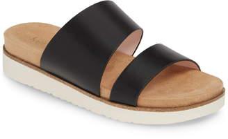Kensie Danesha Slide Sandal