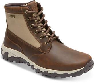 Rockport Men's Cold Springs Plus Mid Waterproof Boots Men's Shoes