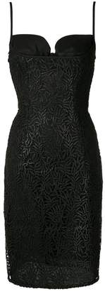 Tufi Duek lace dress