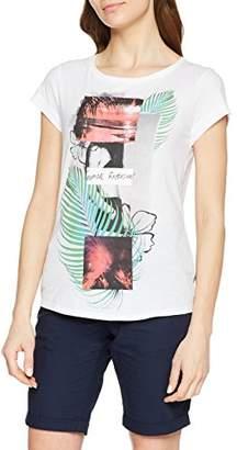 Sisley Women's T-Shirt,Large