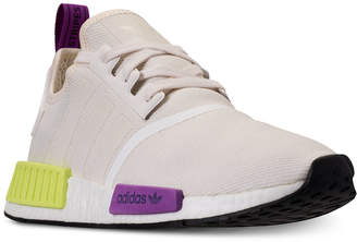 adidas Men Nmd R1 Casual Sneakers from Finish Line