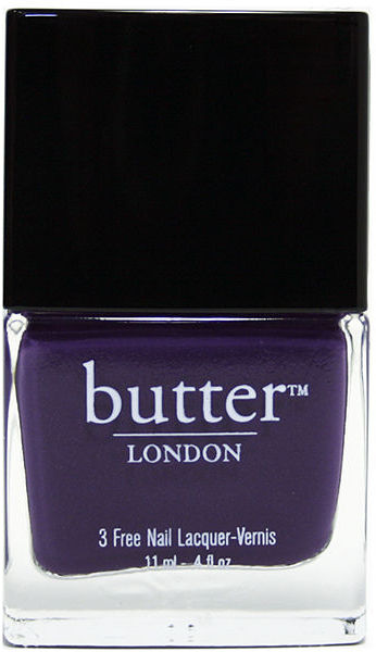 Butter LONDON 3 Free Nail Lacquer, Marrow 0.3 fl oz