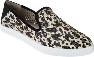 Logo By Lori Goldstein Lori Goldstein Collection Perforated And Printed Slip-On Sneaker