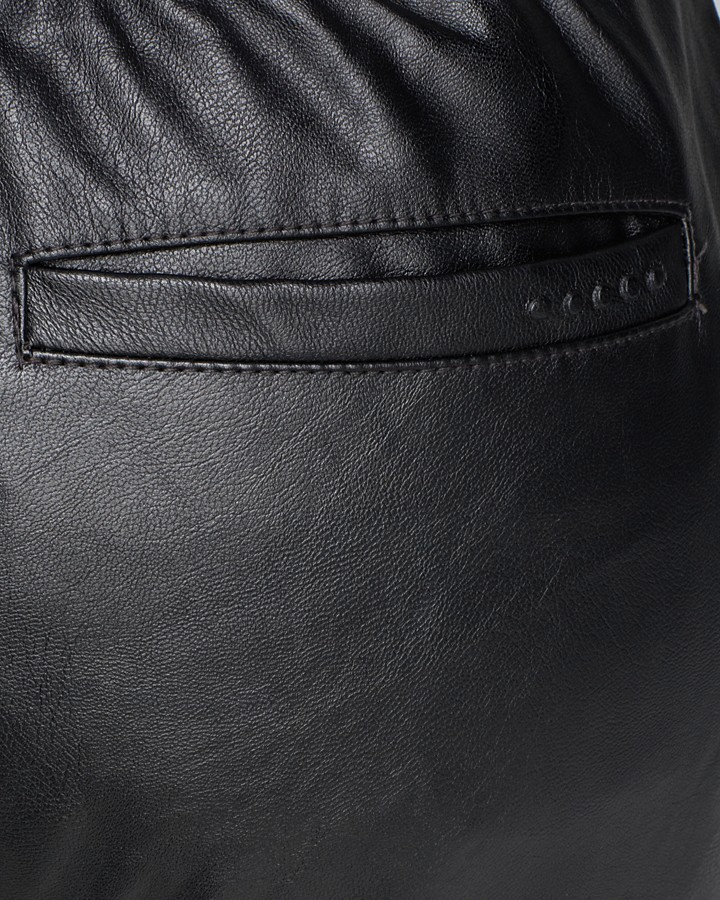 Blank NYC BLANKNYC Pants - Slouchy Faux Leather