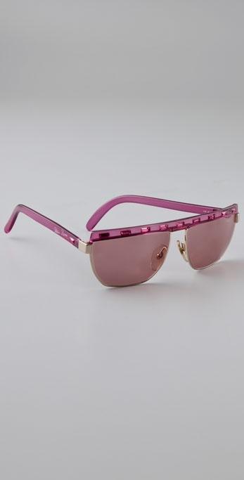 Retrosun Paloma Picasso Vintage Sunglasses