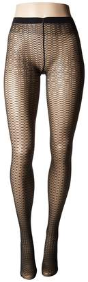 Wolford Charlotte Tights Patterned Hose