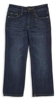 DL Premium Denim Toddler's & Little Boy's Slim Fit Jeans