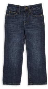 DL Premium Denim Toddler's& Little Boy's Slim Fit Jeans