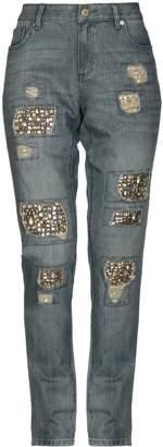 Michael Kors Denim pants - Item 42716965EK