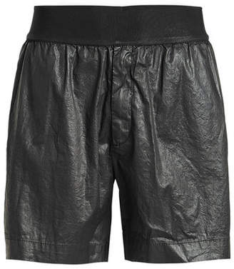 ALYX STUDIO Elasticated Shorts