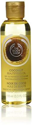 The Body Shop Coconut Nourishing Dry Oil for Body & Hair
