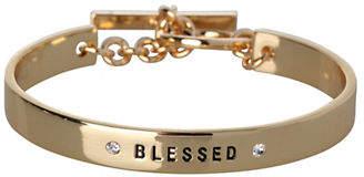 BCBGeneration Blessed Embellished Bracelet