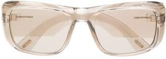 Tom Ford oversize sunglasses