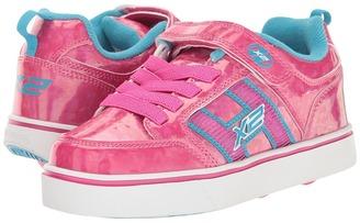 Heelys - Bolt Plus X2 Girls Shoes $65 thestylecure.com