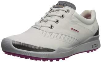 Ecco Shoes Women's BIOM Hybrid Golf Shoes