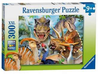 Ravensburger Delighted Dinos - 300Xxl Puzzle