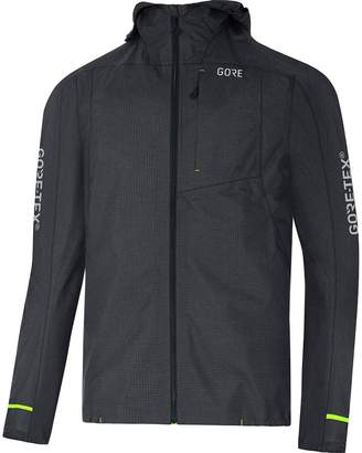 Gore Wear C5 Gore-Tex Trail Hooded Jacket - Men's