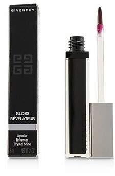 Givenchy Gloss Revelateur - # 2 Noir Revelateur 6ml/0.21oz