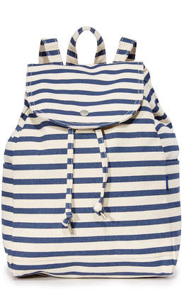 BAGGU Drawstring Backpack $42 thestylecure.com
