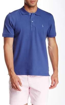 Tailorbyrd Short Sleeve Polo