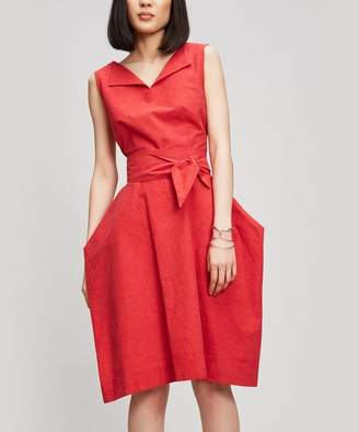 Vivienne Westwood Anglomania by Lotus Calico Dress