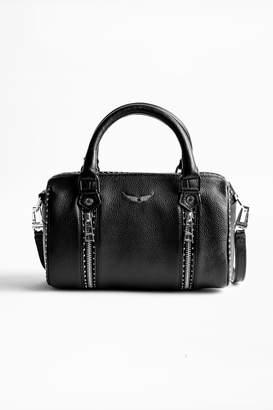 Zadig & Voltaire Xs Sunny Studs Bag