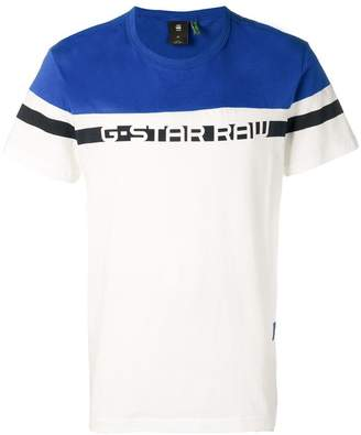 G Star Research logo T-shirt