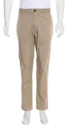 dfc6af4924d4 Burberry Chino Pants - ShopStyle