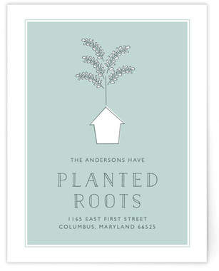 Planted Roots Moving Announcements