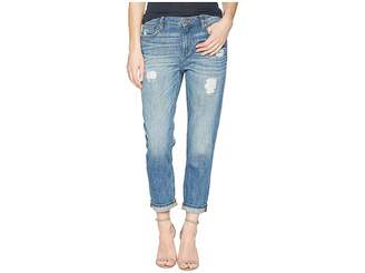 Miss Me Boyfriend Jeans in Medium