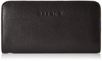 Essere Women's Genuine Leather Wallet multiple pockets and card slots -