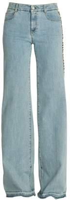 Stella McCartney Special Organic Retro Jeans