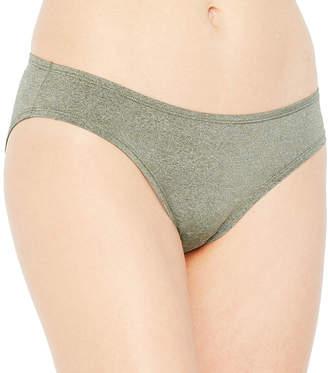 Ambrielle Tailored Micro Bikini Pant