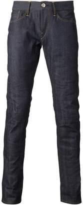 3x1 'M5 Raw' slim jeans