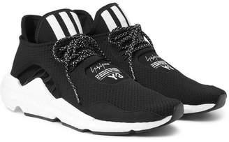 Y-3 Saikou Primeknit Sneakers