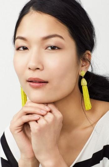 Women's Baublebar 'Pinata' Tassel Earrings 3