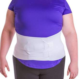 Pireaid Women's Adjustable Waist Slimming Belt For Lower Back Pain Relief - XXL