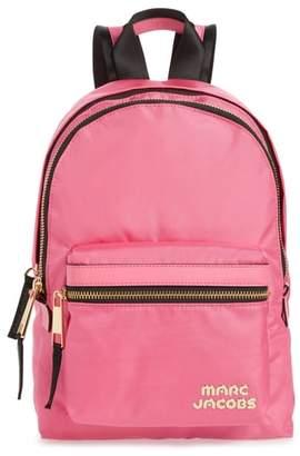 Marc Jacobs Medium Trek Nylon Backpack