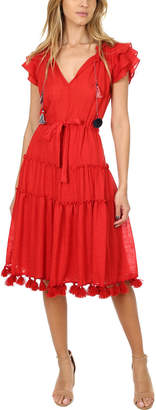 Warehouse MISA Los Angeles Roza Dress