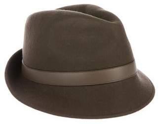 Gucci GG Felt Hat