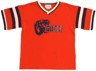 7c797f5102d8 Gucci Orange Clothing For Kids - ShopStyle UK