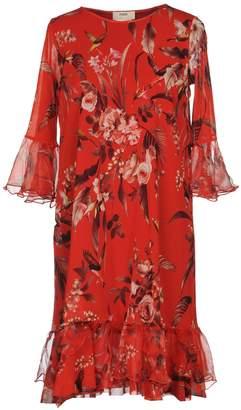 Fuzzi Short dresses - Item 34864786GN