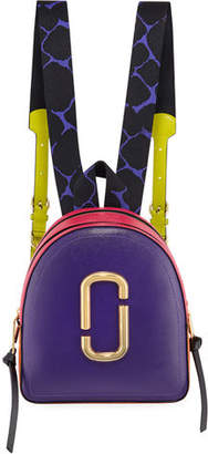 Marc Jacobs Playboy Bunny Colorblock Leather Backpack