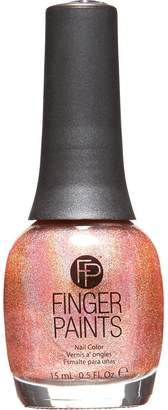 FingerPaints Summer Collection Solar Flare Nail Lacquer