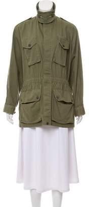 Ralph Lauren Cinched Cargo Jacket