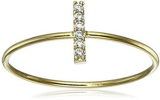 Tai Stick Stackable Ring