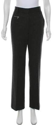 Marc Jacobs High-Rise Wool Pants w/ Tags