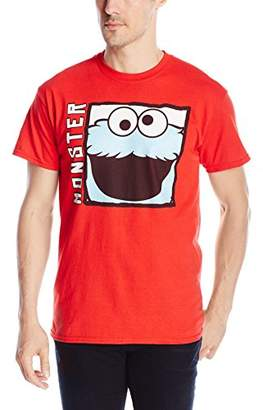 Sesame Street Men's T-Shirt