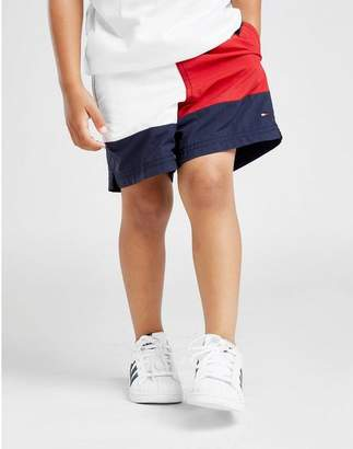 Tommy Hilfiger Flag Swim Shorts Children